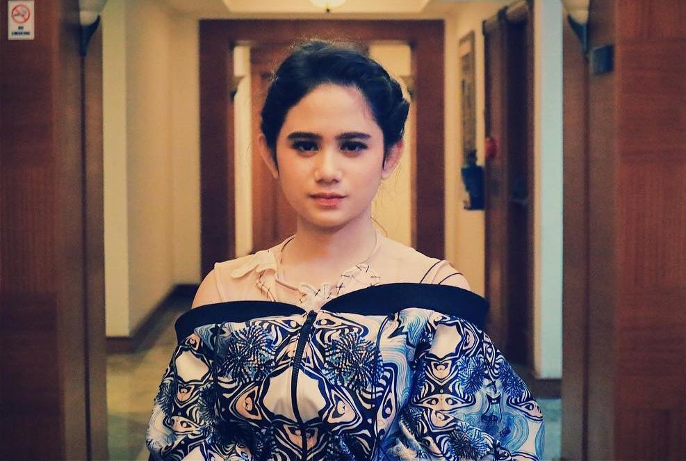 Tissa Biani Azzahra Foto Baru