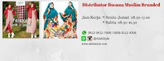 supplier baju muslim tangan pertama surabaya, distributor baju muslim