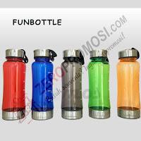 Souvenir Botol Minum Funbottle WB-109