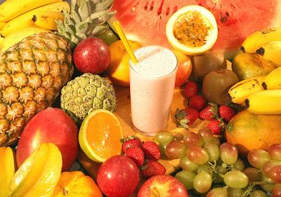 Reemplace dos comidas por jugos para adelgazar