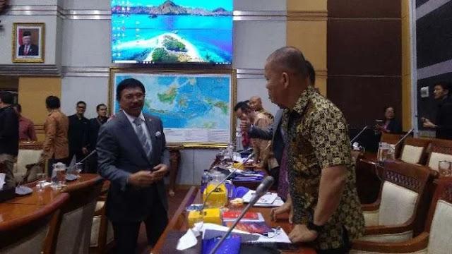 Jika Ini Disahkan, Indonesia akan Setara dengan Singapura dan Malaysia