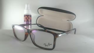 Frame Kacamata Rayban Online Seluruh Indonesia
