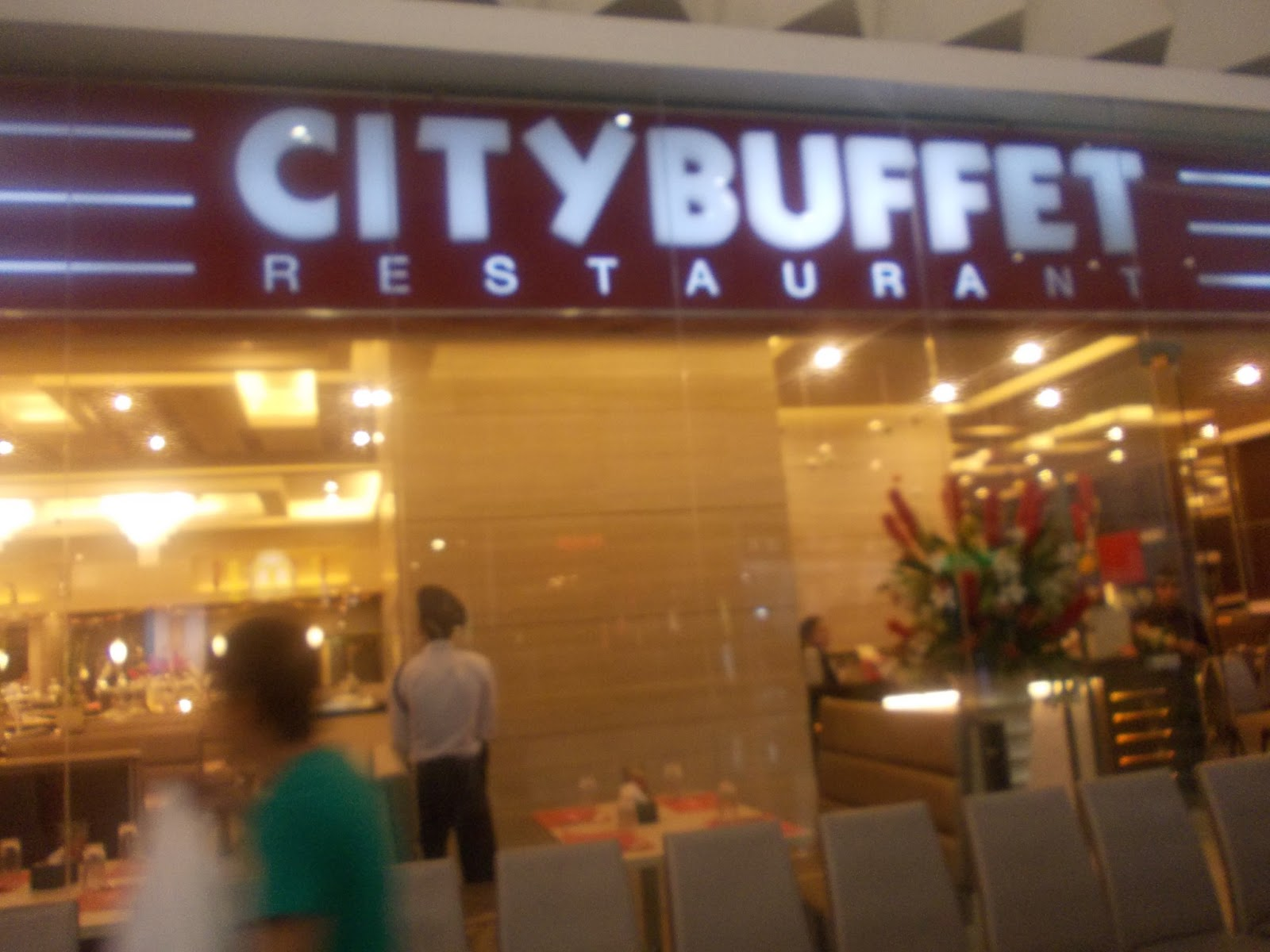 Lifestyle At 50 S City Buffet At Sm Fairview