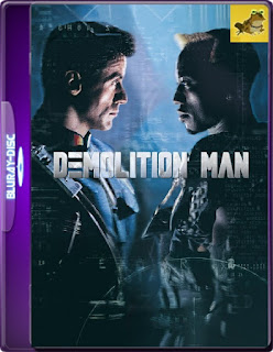 El Demoledor (1993) Brrip 1080p (60 FPS)Latino [GoogleDrive] Mr.60fps