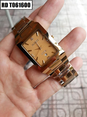 Đồng hồ đeo tay RD T061600
