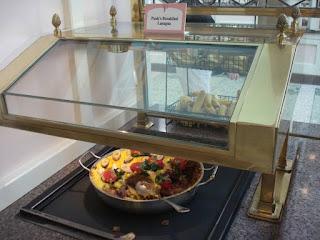 Pooh's Breakfast Lasagna- Crystal Palace 3