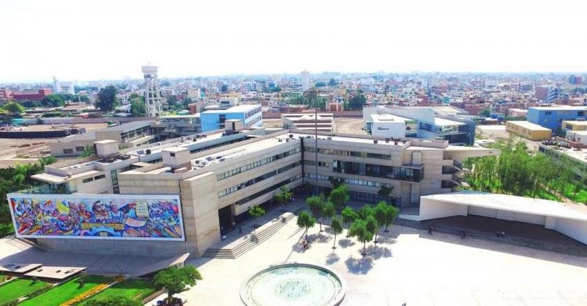 UNMSM: Universidad San Marcos aprueba directiva de sustentación virtual de tesis y trabajos de investigación