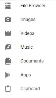 Cara Mengakses File Android di Windows 10