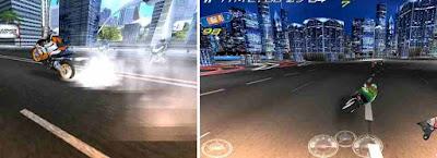 Game motogp Ultimate Moto RR 4