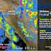 Para Baja California y Sonora se pronostican tormentas fuertes durante las próximas horas