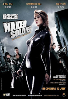Naked Soldier 2012 Dual Audio 720p WEBRip