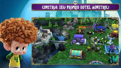 Hotel Transylvanis 2 v1.1.54 (Mod money)
