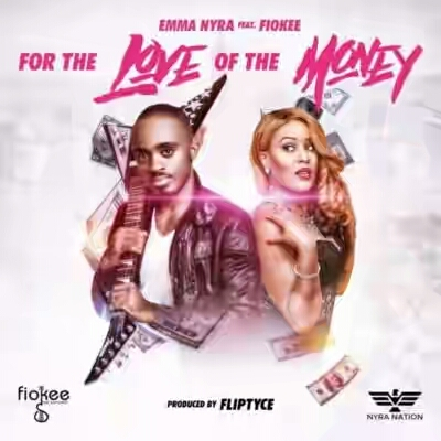 """Emma Nyra – """"For the Love of the Money"""" ft. Fiokee"""