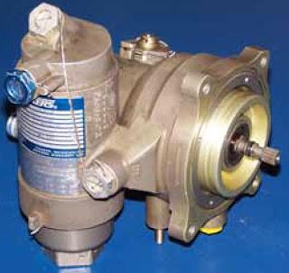 Turbine Engine Fuel System