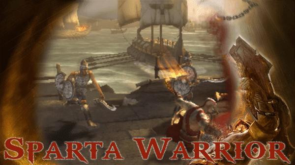 تنزيل لعبة The SPARTA: Olympus Chains لنظام Android
