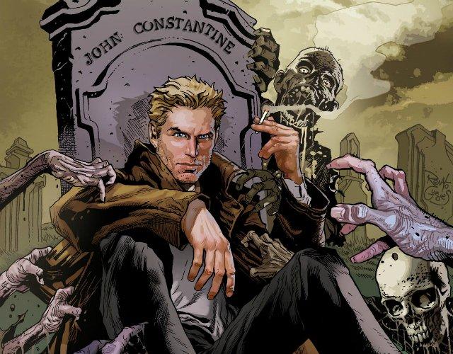 RUMOR: Warner estaría en desarrollo de una nueva película de Constantine.