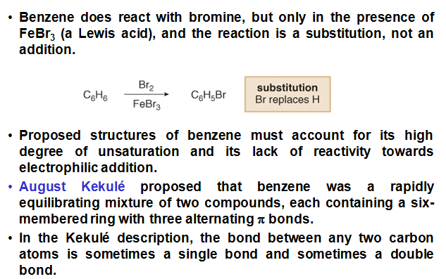 Benzene and Aromatic compounds ,august kekule,structure of benzene ,