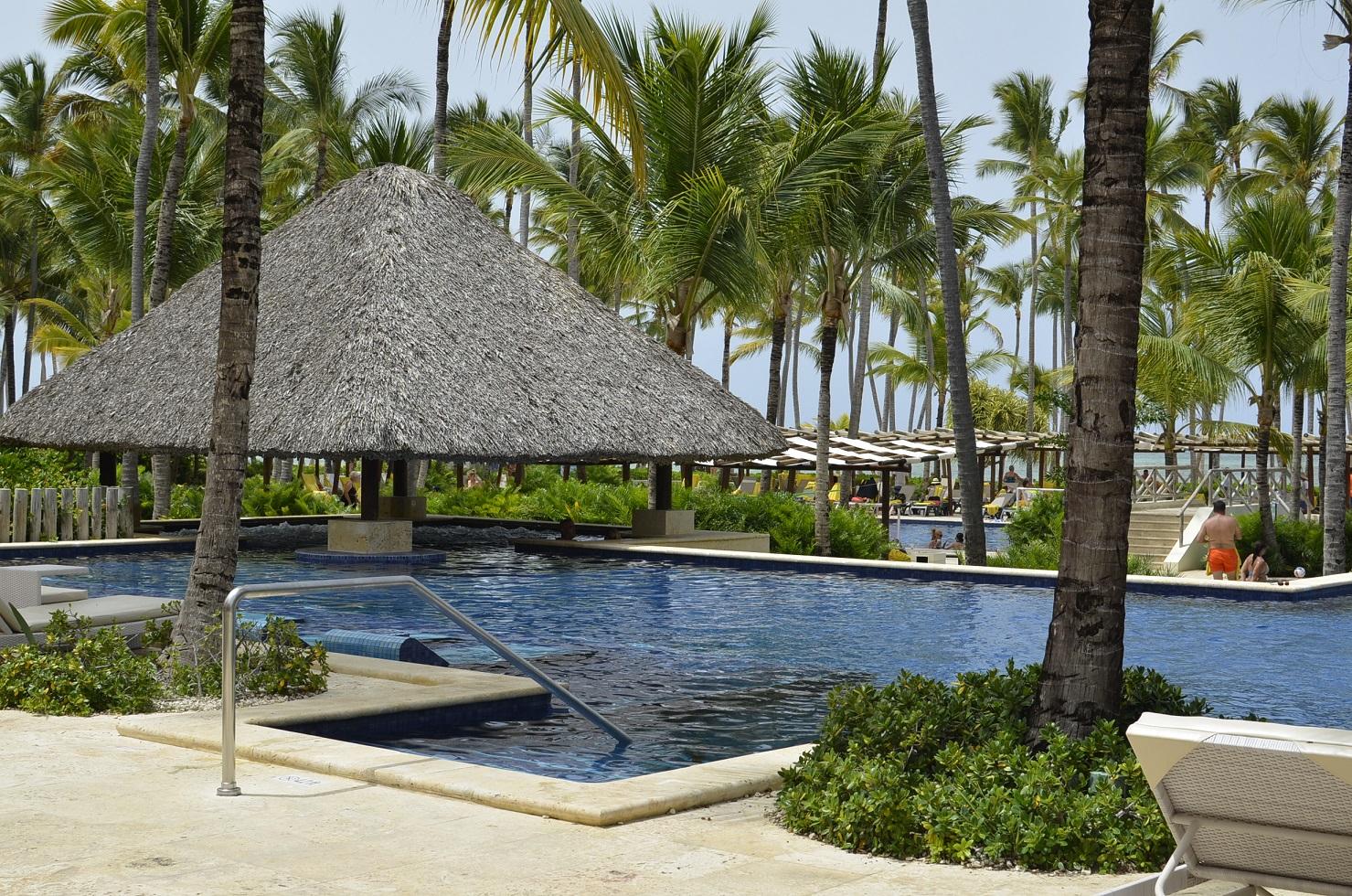 Barceló Bávaro Beach Resort The Best Beaches In World
