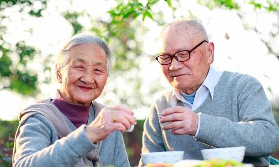 O homem pode viver mais de 100 anos