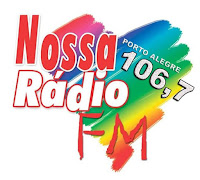 Nossa Rádio FM 106.7 de Porto Alegre RS
