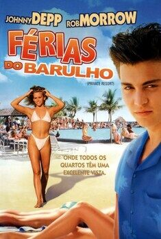 Férias do Barulho Torrent - BluRay 1080p Dual Áudio