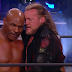Mike Tyson explica porque desculpou Chris Jericho
