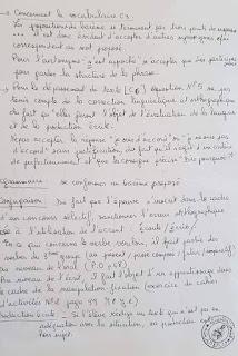 36304346 10204705644996860 5738376143417901056 n - الإصلاح الرسمي لإختبار حسب وزارة التربية لإختباري الإيقاظ و الفرنسية نموذجي سيزيام 2018