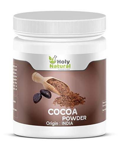 Holy Natural Cocoa Powder