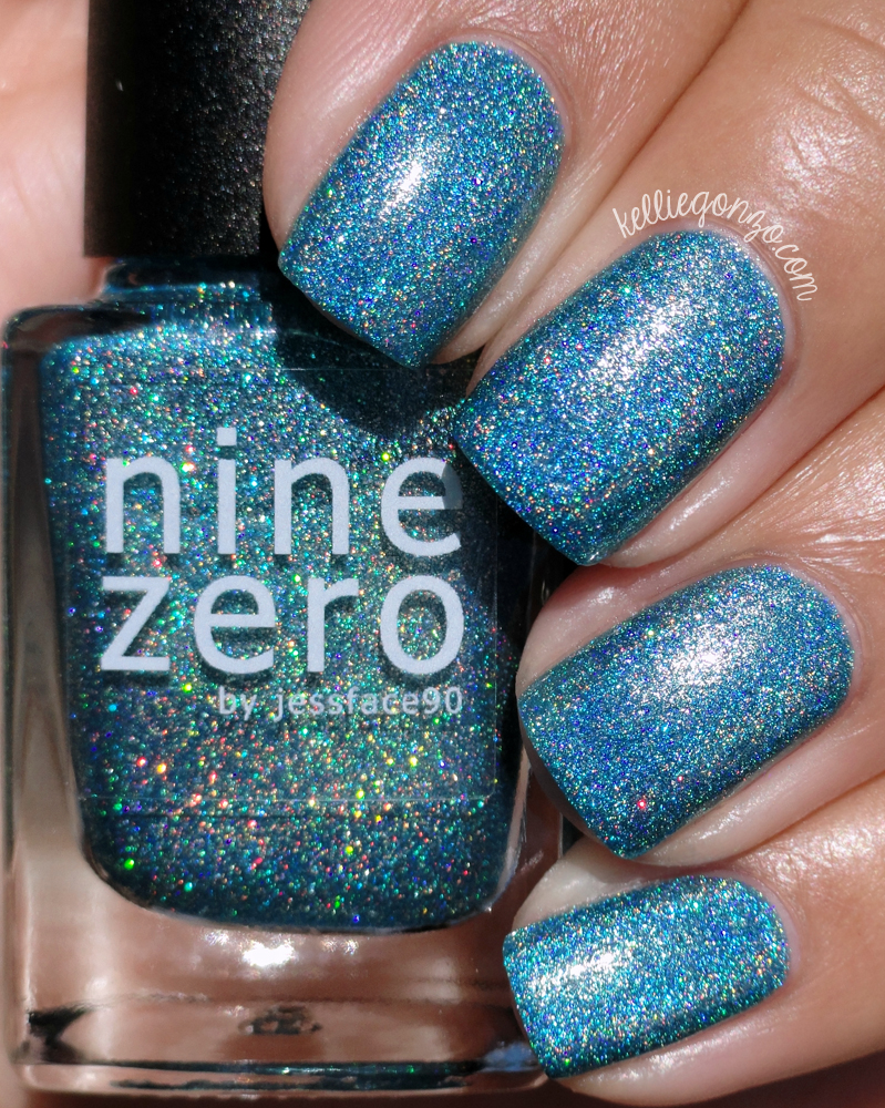 Nine Zero Lacquer May 2016