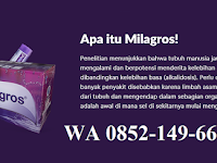 AGEN MILAGROS BEKASI WA 085214966266