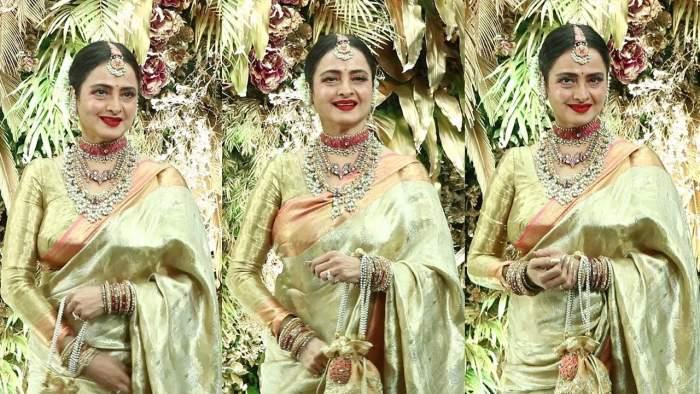 रेखा ने इस वजह से ठुकरा दिया था राजकुमार का शादी का प्रपोजल