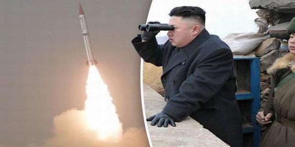 Ανάλυση STRATFOR: Γιατί η Πιονγιάνγκ έστειλε πύραυλο πάνω από την Ιαπωνία
