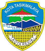 Logo Kota Tasikmalaya PNG