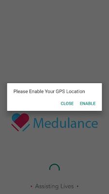 medulance app review