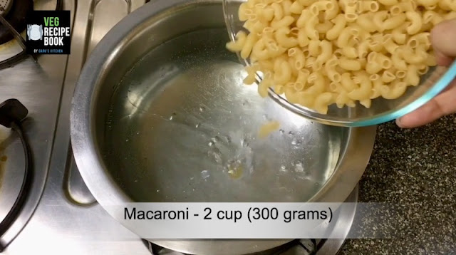 how to boil pasta