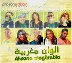 Compilation Rai 2014 Alwane Maghrebia