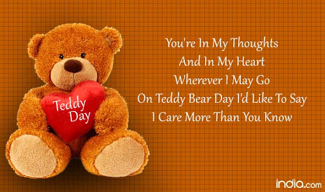 Teddy Day 2018 HD Images