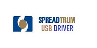 Spreadtrum USB Driver Support All Windows [Terbaru]