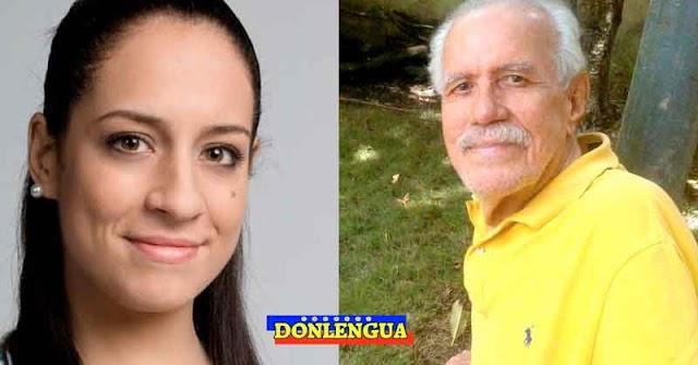 Grecia Rodríguez presentará lista de niñas abusadas por Perucho Conde