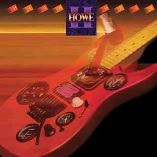 """Ο δίσκος των Howe II """"High Gear"""""""