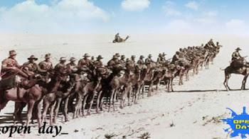 حكاية قوات الهجانة المصرية نشأتها وتاريخها ونهايتها