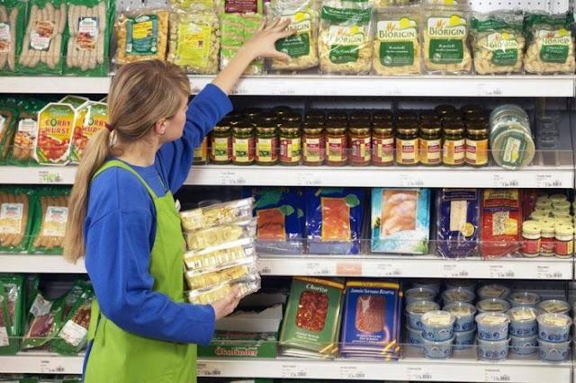 Δυο θέσεις εργασίας σε κατάστημα super market στο Ναύπλιο