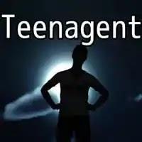 Teenagent APK v0.3 Android Port Adult Visual Novel Game Download