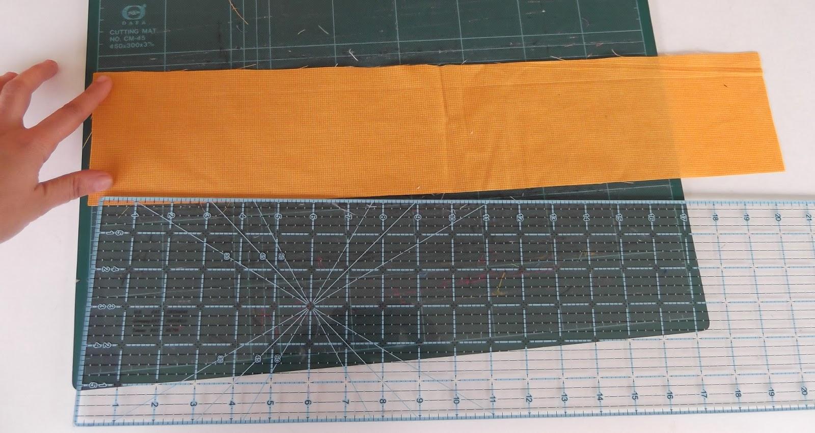 patchwork strip, patchwork, pathwork tutorialm patchwork free course