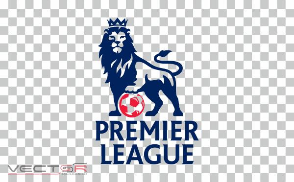 Premier League (2007) Logo - Download .PNG (Portable Network Graphics) Transparent Images