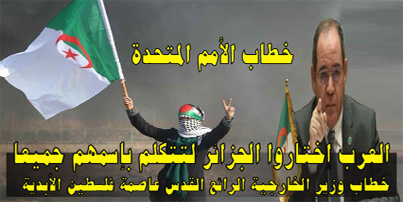 #غزة_تنتصر | حين خاف العرب من قولها كلفوا الجزائر- بوقادوم بفخر (القدس عاصمة فلسطين الأبدية)+التصعيد بين إسرائيل والفلسطينيين+صبري بوقدوم+الجيش الجزائري,الجزائر,بوقادوم,كلمة بوقادوم,كلمة صبري بوقادوم,كلمة بوقادوم في الامم المتحدة,خروج ممثل إسرائيل,الجيش الجزائري 2021,#فلسطين_تنتصر,#حماس,#غزة_تنتصر,أردوغان,السيسي,مصر,الجزائر مع فلسطين ظالمة او مظلومة,المجموعة العربية في الامم المتحدة,اسرائيل,العرب,حي الشيخ جراح,الهدنة,فيديو كلمة بوقادوم كاملة,المغرب,تونس,الجزيرة,مباشر,مساعدات الى قطاع غزة,اعادة الاعمار,قطر,احمد بهجت,وقف اطلاق النار,مناورات رعد 2021,العلاقات الجزائرية الفلسطينية,احتفالات الفلسطينيين