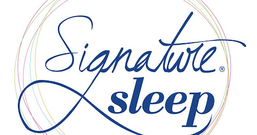 Making Grandma's Room, a Room with Signature Sleep. Mattress Review.