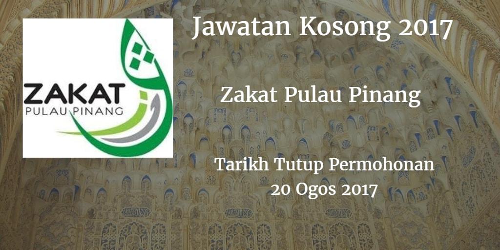 Jawatan Kosong MAINPP 20 Ogos 2017