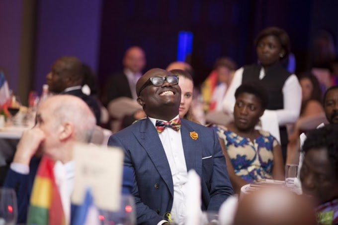 Okyeame Kwame, Bola Ray, Shatta Wale, Anita Erskine, Sonnie Badu honoured At Ghana Entertainment Awards 2017 [+ full list]