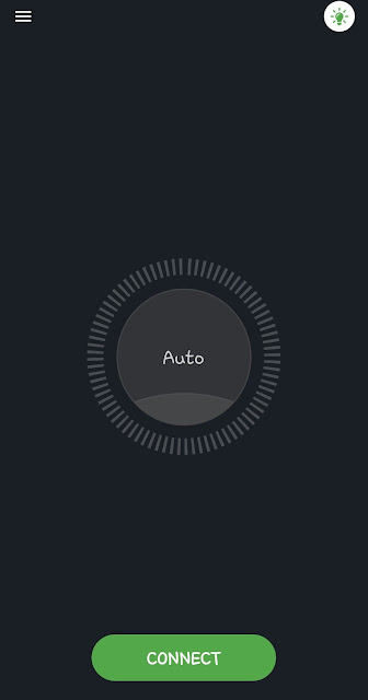 Connect Super VPN app